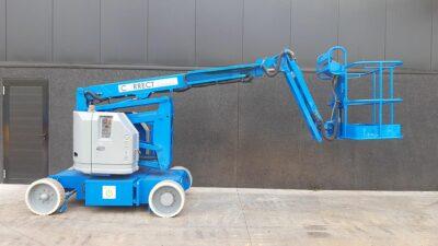 Hoogwerker Genie Z34 22N - 000