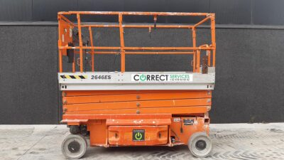 Schaarlift JLG 2646ES - 000