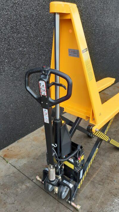 Elektrische schaartranspallet Total Lifter-TRSE0001 2 000